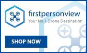 FirstPersonView.co.uk Homepage